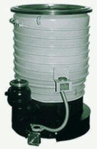 пароструйный диффузионный насос