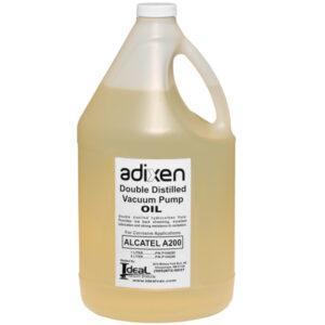 вакуумное масло adixen