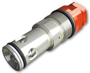 предохранительный вакуумный клапан